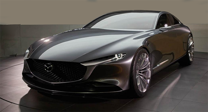2020 Mazda 6 Changes Release Date Price Tokyo Motor Show Mazda Super Cars