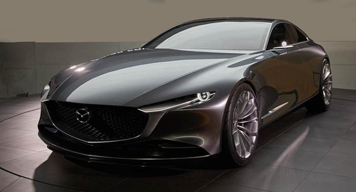 2020 Mazda 6 Changes, Release Date, Price Tokyo motor