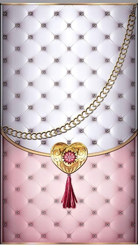 Wallpaper By Artist Unknown | Heart Iphone Wallpaper