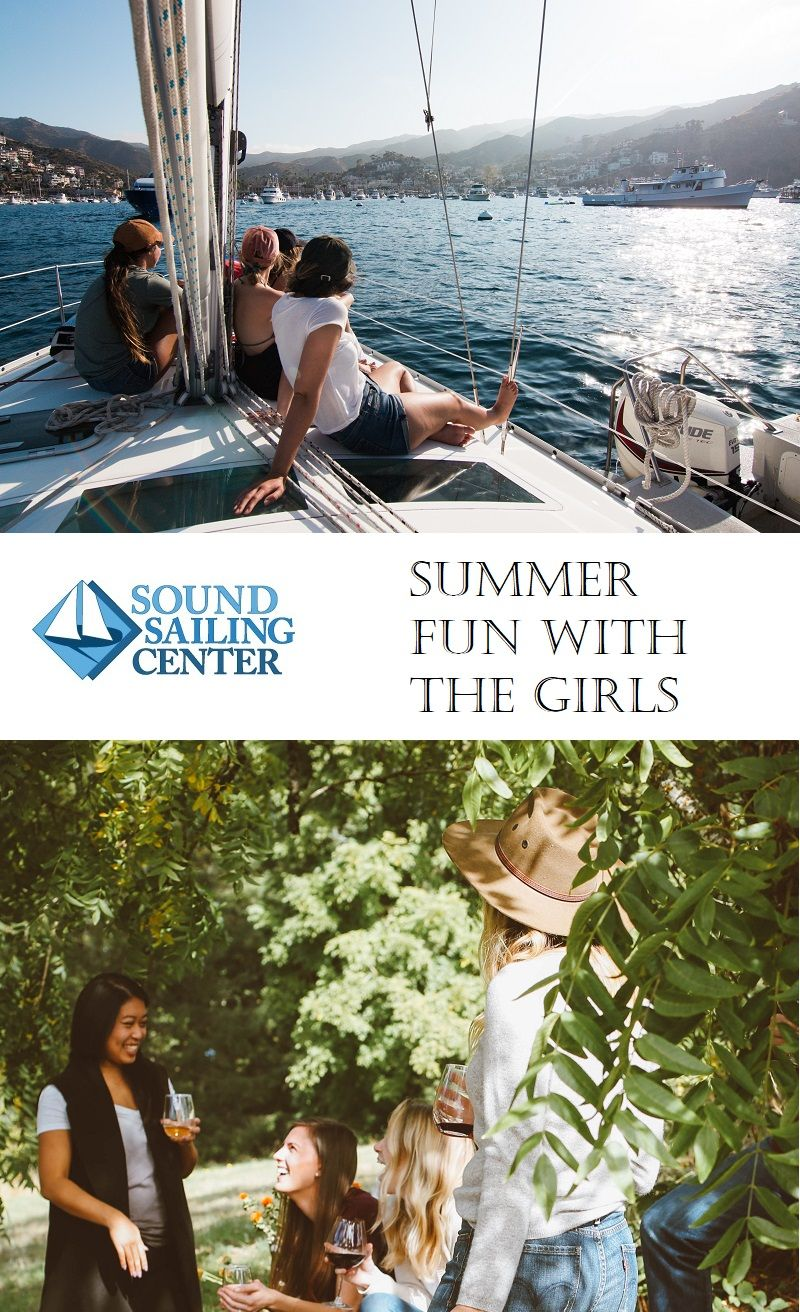 Charter overview sailing trip check weekend trips