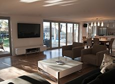 How much does an excavation renovation project or basement conversion cost in New Zealand?