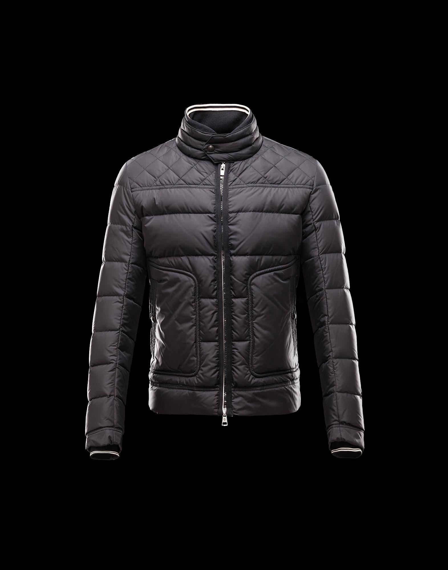 Jacket Men Outerwear Men on Moncler Online Store