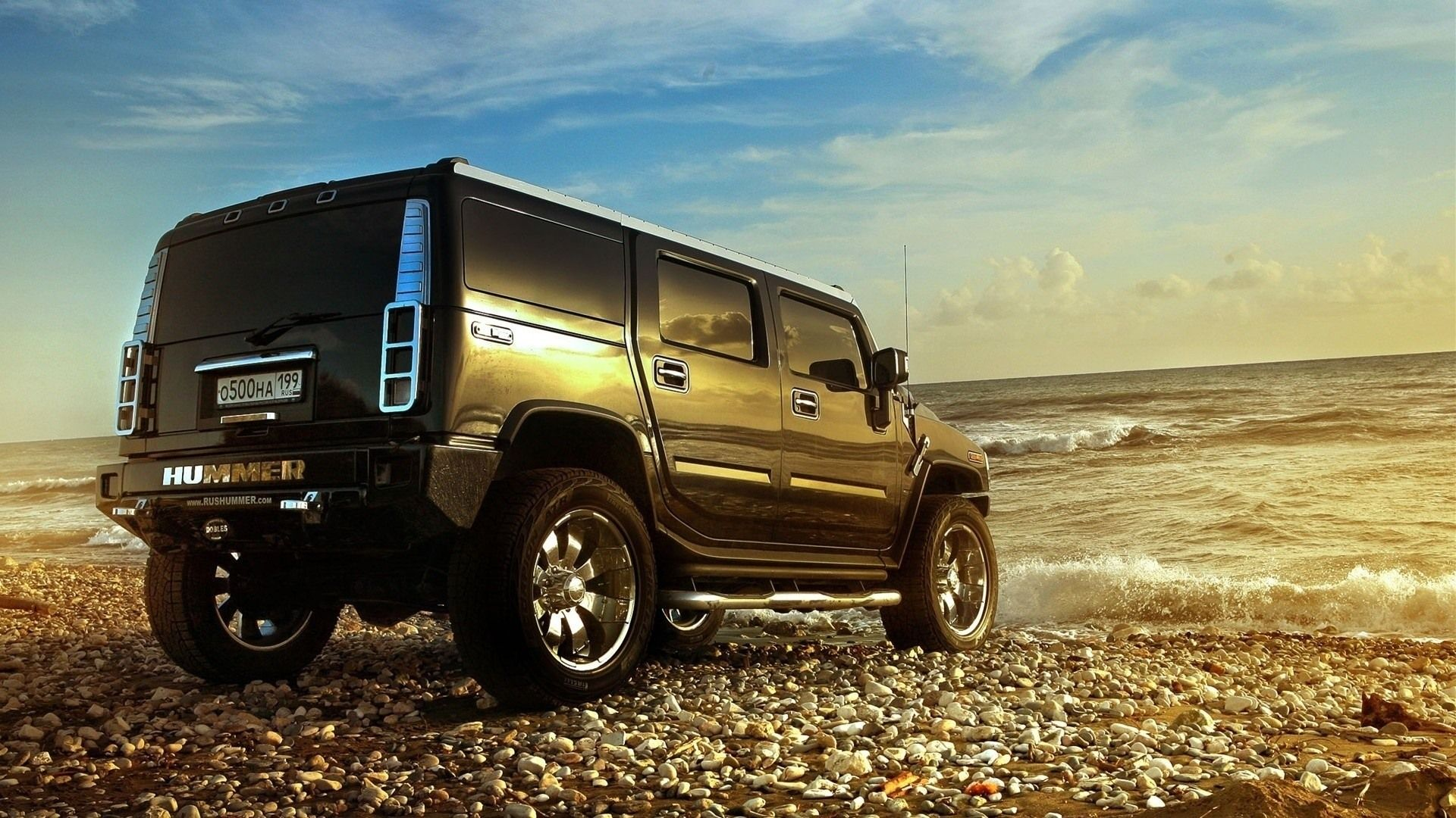 Pin by walls auto on Cool Car Wallpapers | Pinterest ... | hummer car racing