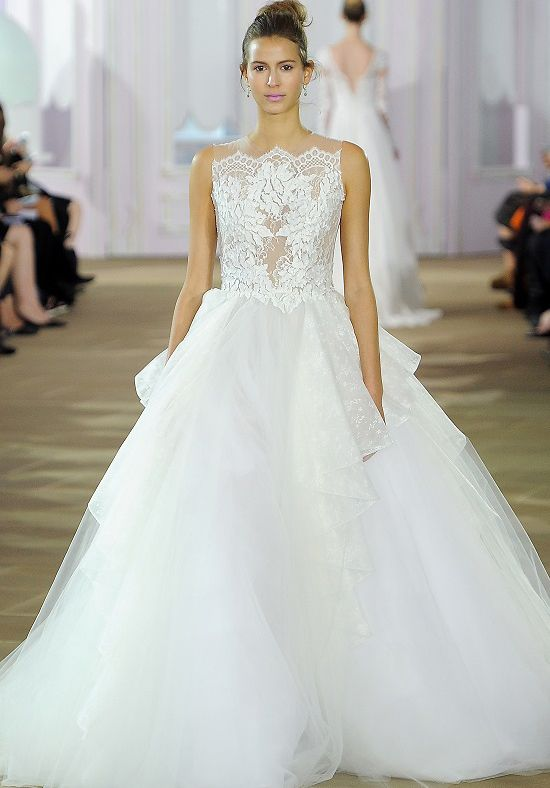 a057f62ae999 Discover the perfect Ines Di Santo Wedding Dress at Lovella Bridal in  Glendale
