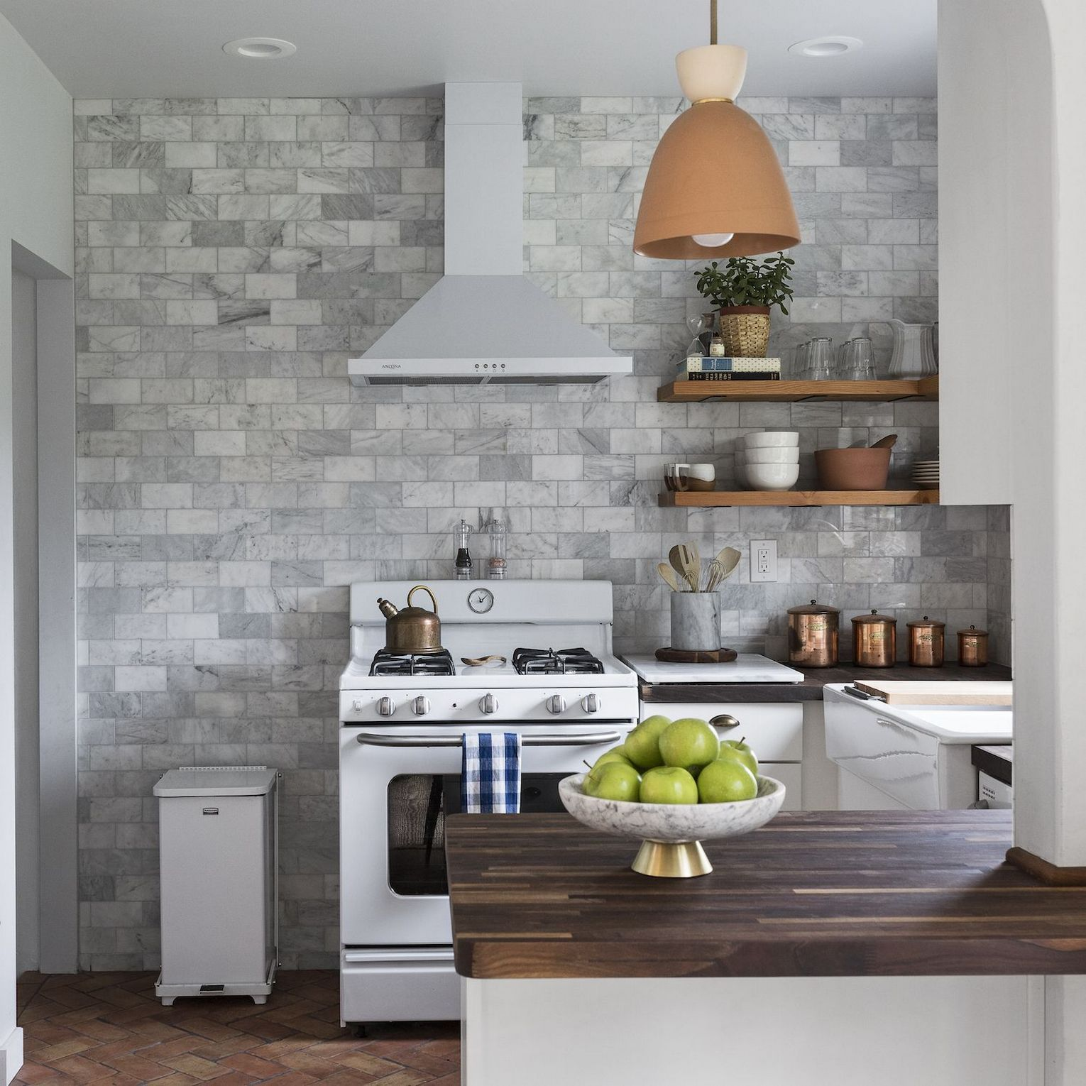 50+ Awesome Saltillo Tile Floor Ideas for Your Home