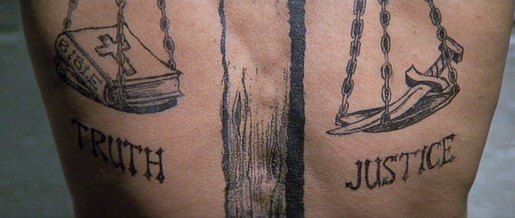 40++ Amazing Cape fear tattoo and piercing ideas in 2021