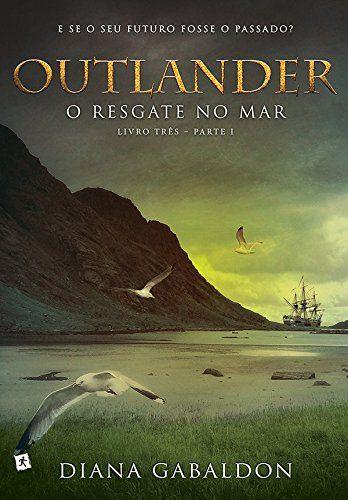 Outlander, o Resgate no Mar - Volume 1 - Livros na Amazon.com.br