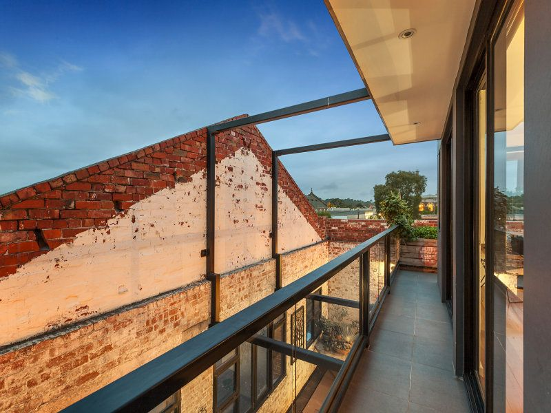 21a Mollison Street Abbotsford Vic 3067 Warehouse Conversion