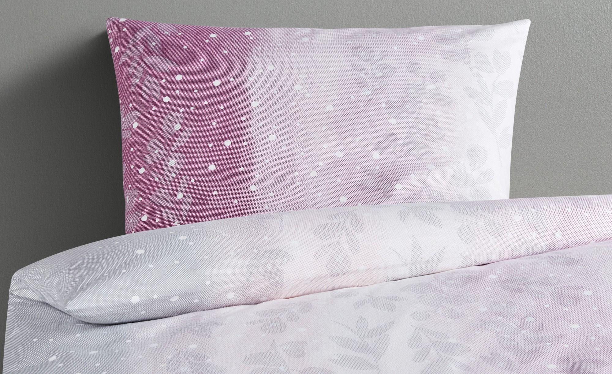 Lavida Biber Bettwasche Chasabo Bettwasche Rot Bettwasche
