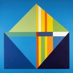 Guy Van Den Branden - Composition
