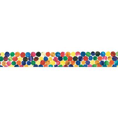 Very Hungry Caterpillar Dots Clip Art