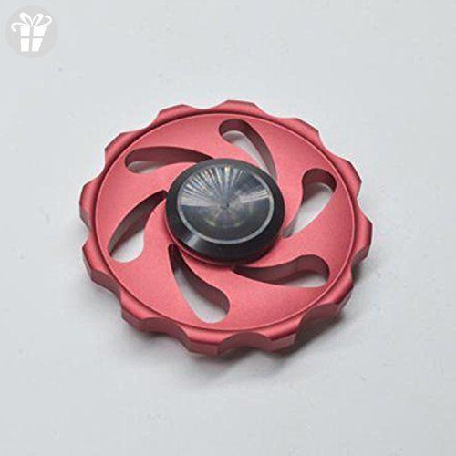 Spinner Fid Toy Aluminum Alloy Fid Spinner Hand Spinner