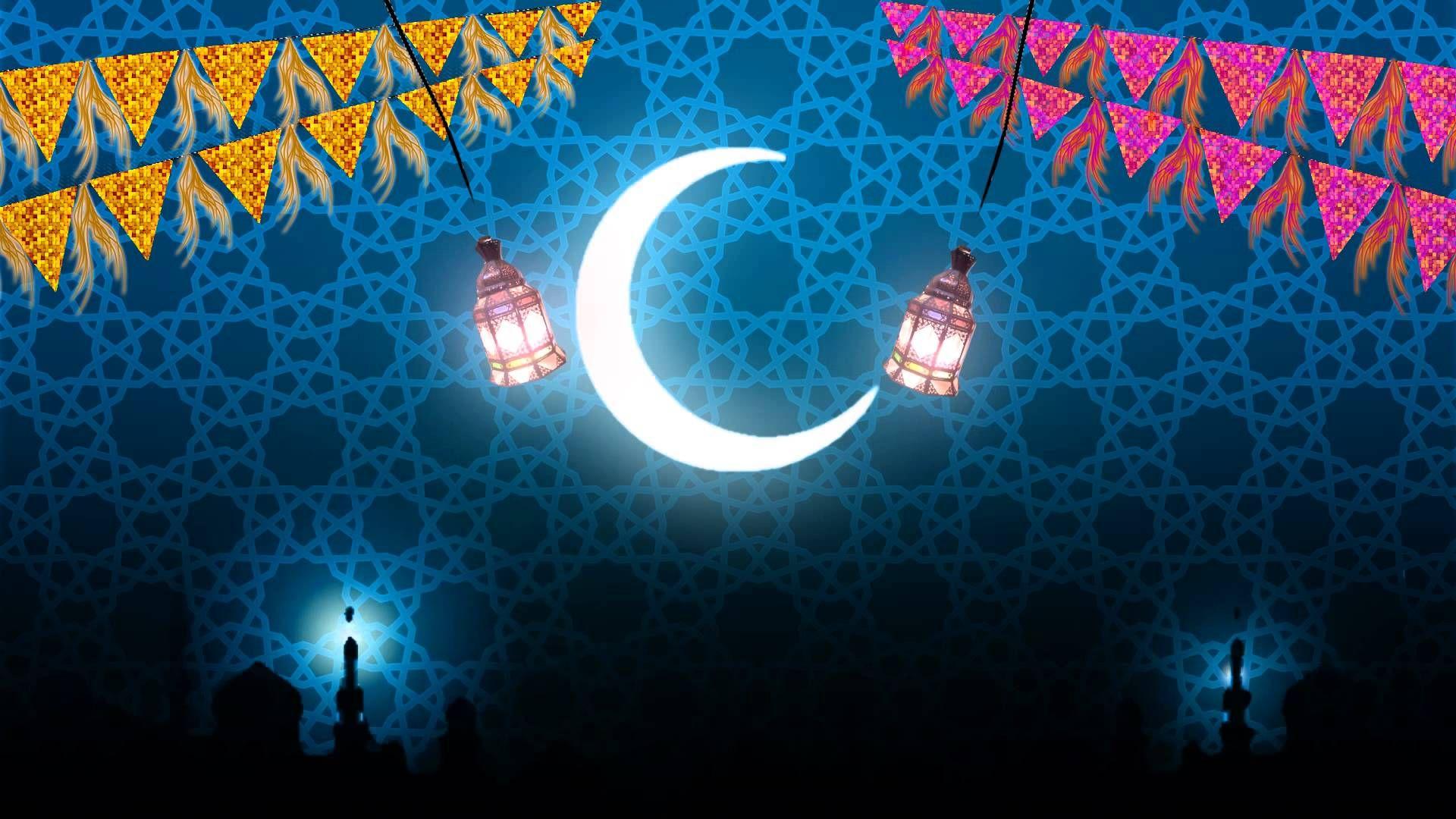 Desertrose اللهــــم في شهر رمضان المبارك نحمدك ربنا على نعمة الإسلام ولك الحمد في الشده و الرخاء لك الحمد على حلمك بعد علمك ل Ramadan Abstract Eid Mubarak