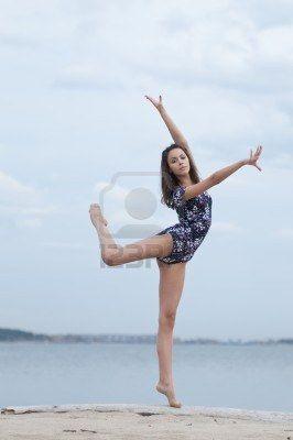 Stock Photo Swimmies Dance Photography Poses Dance