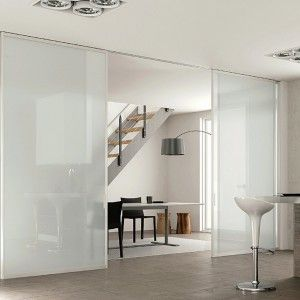 Una cucina parzialmente schermata - Cose di Casa | casa | Pinterest ...