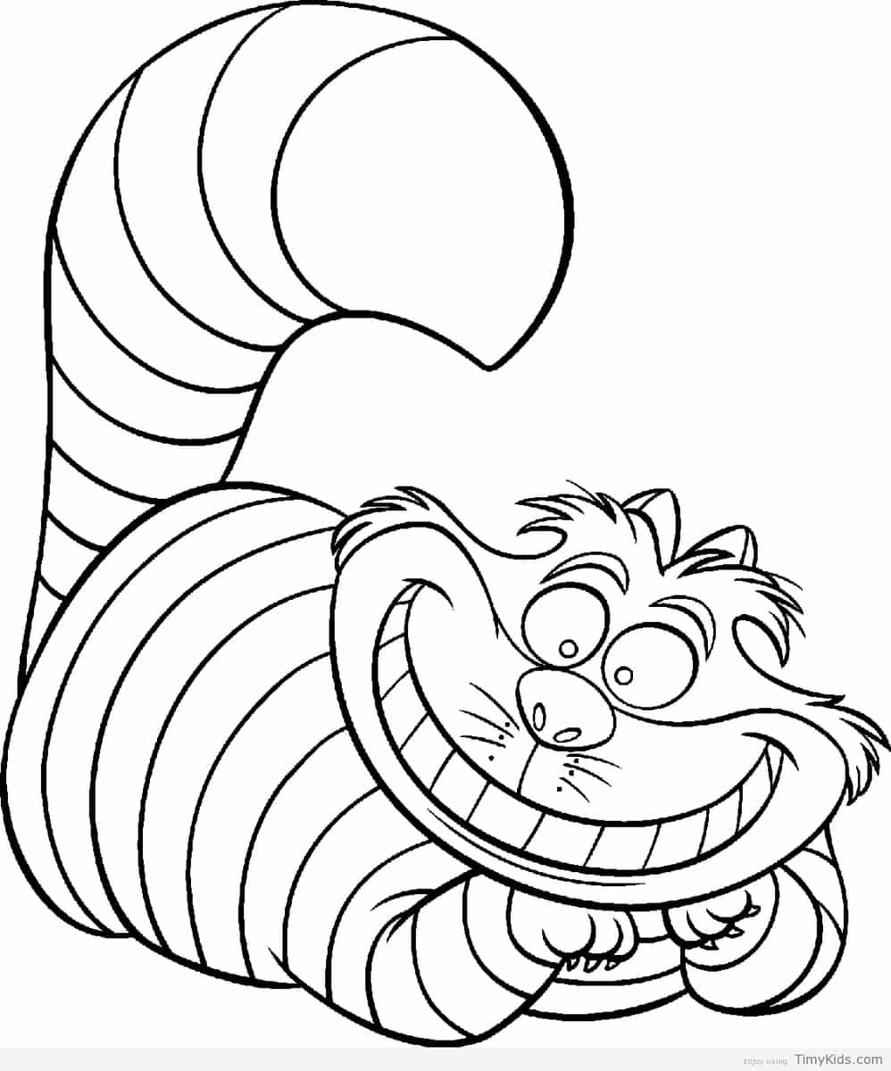 http://timykids.com/alice-in-wonderland-printable-coloring-pages ...
