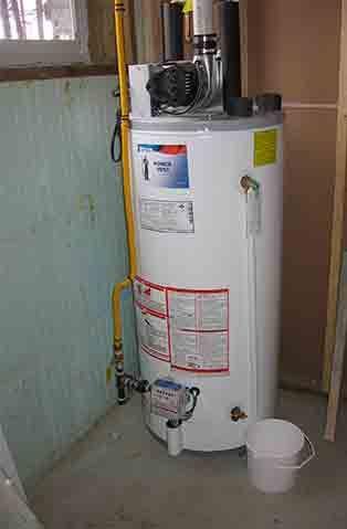 Tankless Water Heater Installation And Repair Toronto Gta
