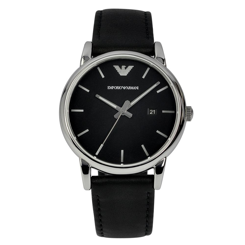GENTS RETRO ROUND BLACK DIAL WATCH   Father s Day   Pinterest 5dbbffe72d