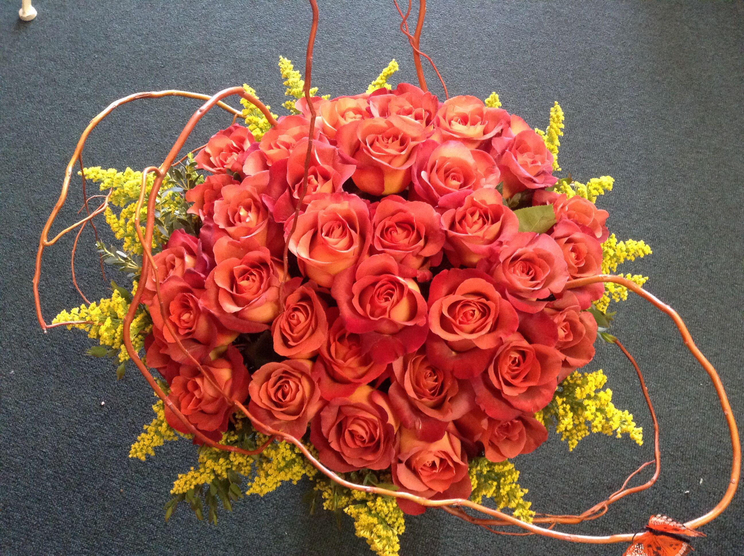 La Fleur Florist Cheyenne Wy Wedding Flower Arrangements Flower Arrangements Wedding Arrangements