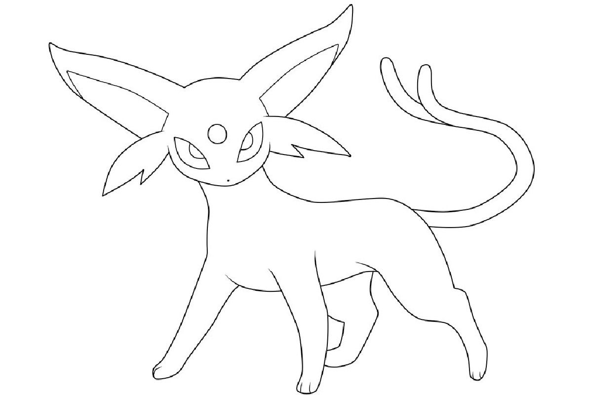 - Pokemon Coloring Pages 2019 (With Images) Pokemon Eevee