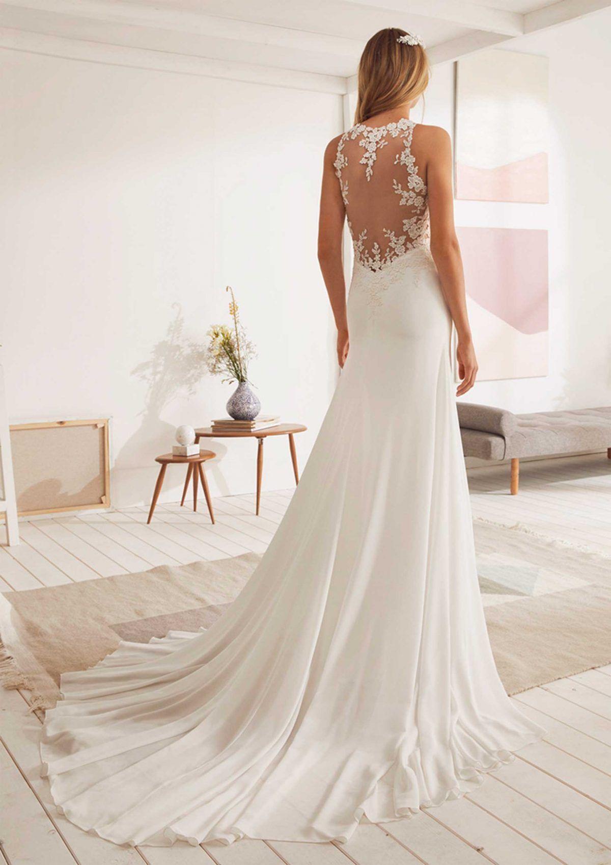 Brautmode White One (mit Bildern)  Brautmode, Kleid hochzeit, Braut