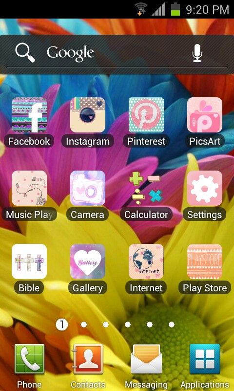 Make your apps more colourful by using the CocoPPa app! | Cocoppa in