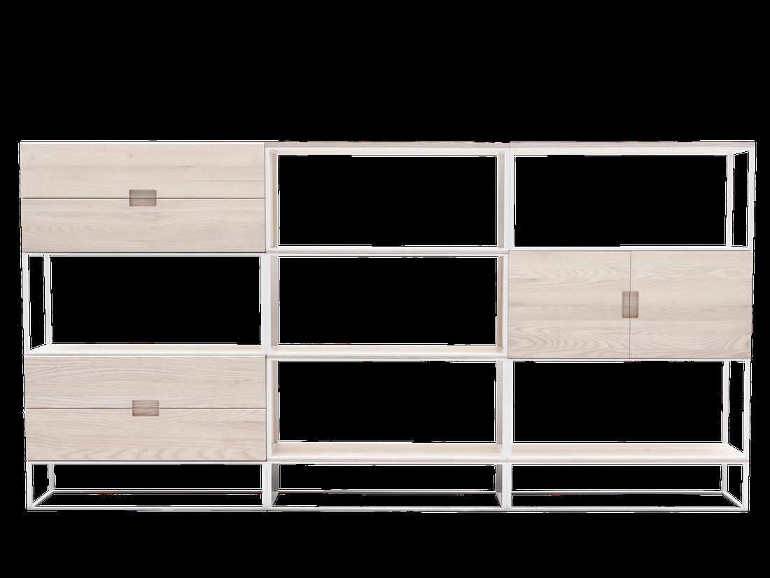 Fischer Regalsysteme objekte unserer tage fischer regalsystem furniture and homeware