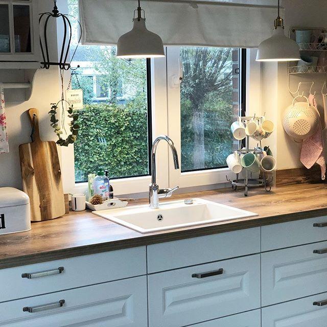 Flure Haus Deko Und Flur Design: Treppenhaus Makeover- Sanierung Im 60 Jahre Flur