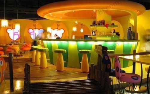 Toy Zone Kids Restaurant