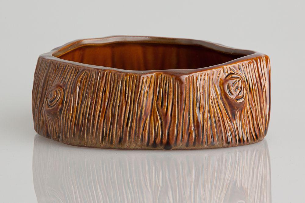 Tree Stump Dog Bowl | My Designs- The Life of Ryley | Dog ...