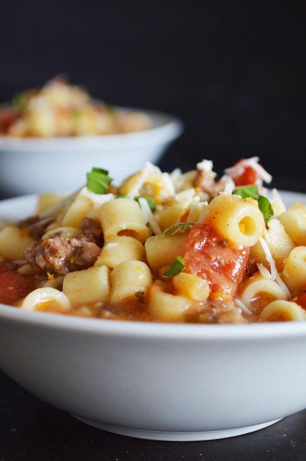 M s de 25 ideas incre bles sobre cocinar pasta en for Ideas para cocinar pasta