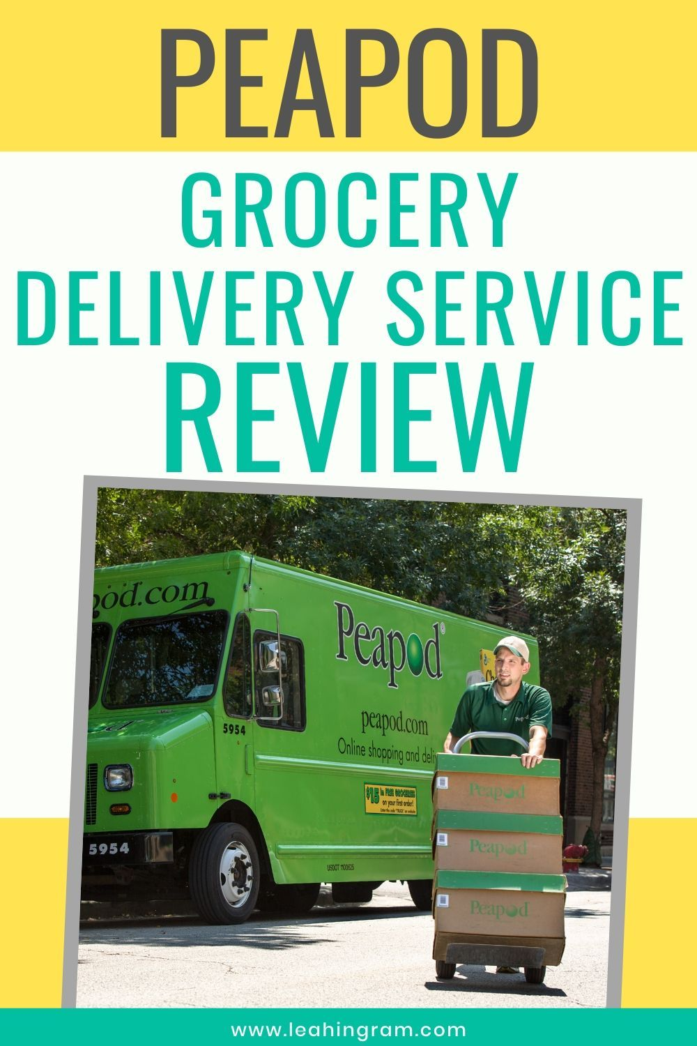 Pin on Grocery Delivery Service