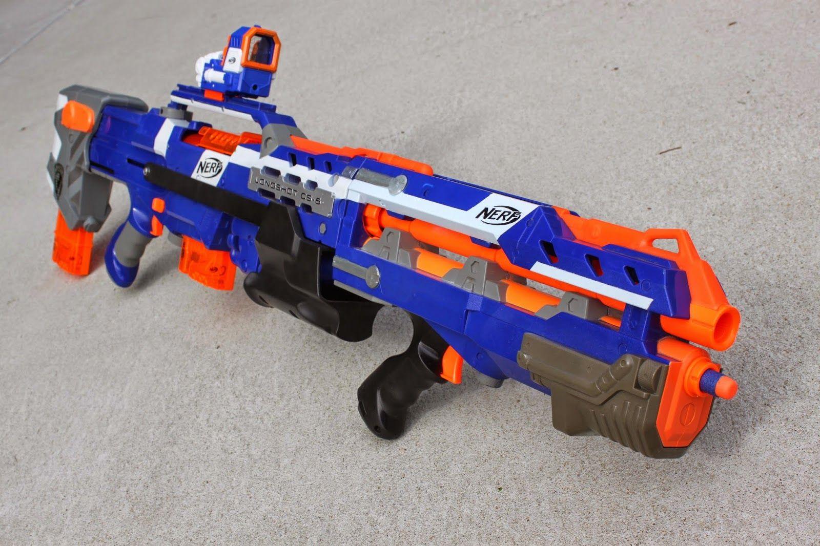 Nerf-N-Strike-Scatter-Strike-Blaster-Sniper-Dart-