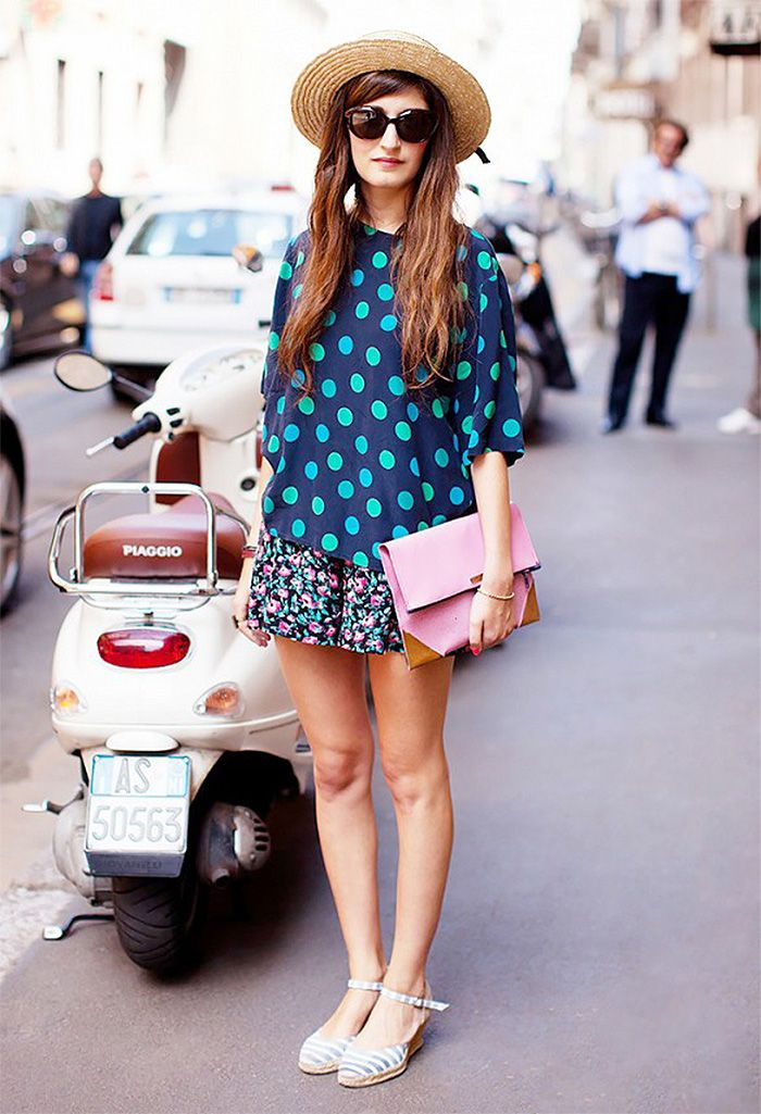 22 Easy Outfit Formulas That Make Labor Day Dressing a Snap