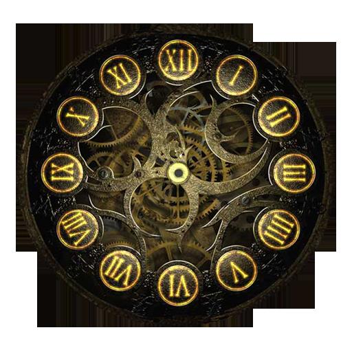 Steampunk Clock Steampunk Clock Clock Steampunk