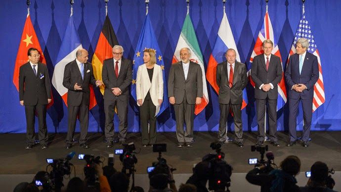 Tehran and world powers reach solutions on Iran nuclear program ~ Geopolitics & Daily News