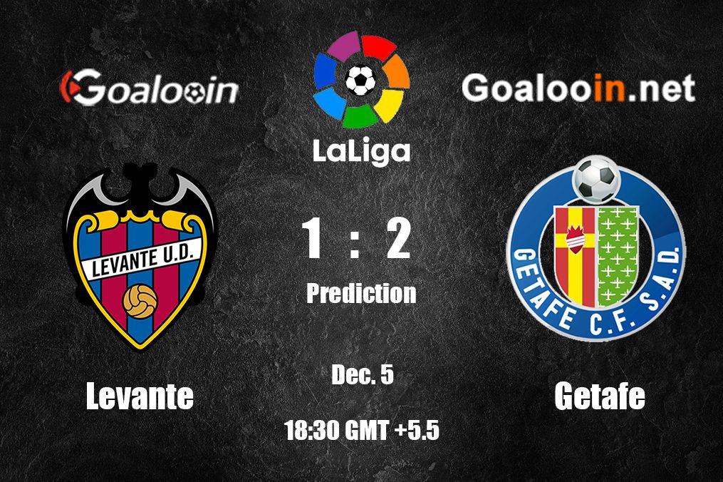 Levante Vs Getafe Livescore Soccer Soccer Scores