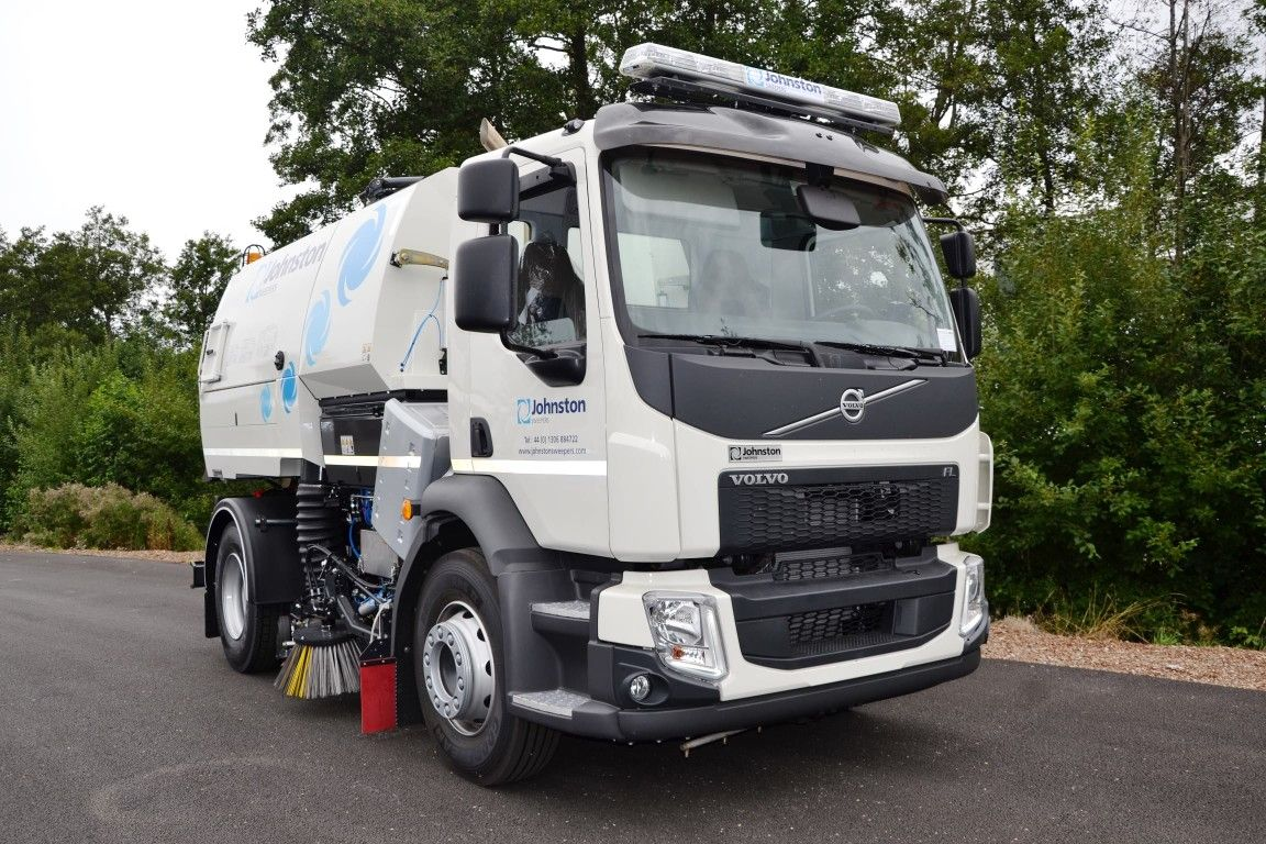 Affordable And Reliable Sheffield Road Sweeping Services
