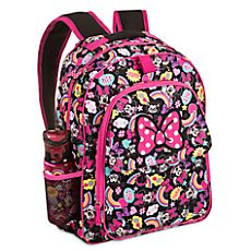 2741ab418dd Make back to school a lesson in fun with Disney Backpacks and Disney Lunch  Totes. Shop now at DisneyStore.com for our wide selection of backpacks and  lunch ...