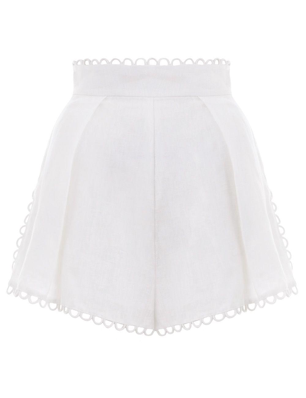 Allia High Waist Short High Waisted Shorts Fashion Outfits