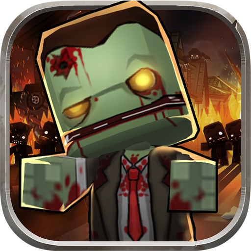Call Of Mini Zombies v4.4.0 (Mod Apk) in 2020 Zombie