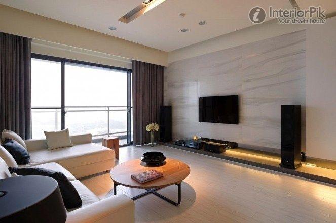 Loft Living Room Design Television  Google Search  Living Room Interesting Living Room Television Design Inspiration