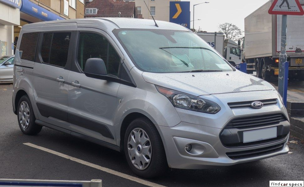 Ford Tourneoconnect Grand Tourneo Connect 1 6 Duratorq Tdci