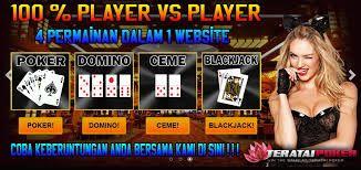 Judi, poke, kiukiu, ceme, gaple. bandar, domino, qq, sakong, poker online