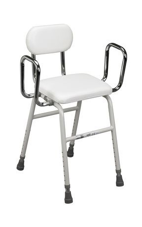 Drive Medical Kitchen Stool in 2019 | Home Safety | Kitchen stools