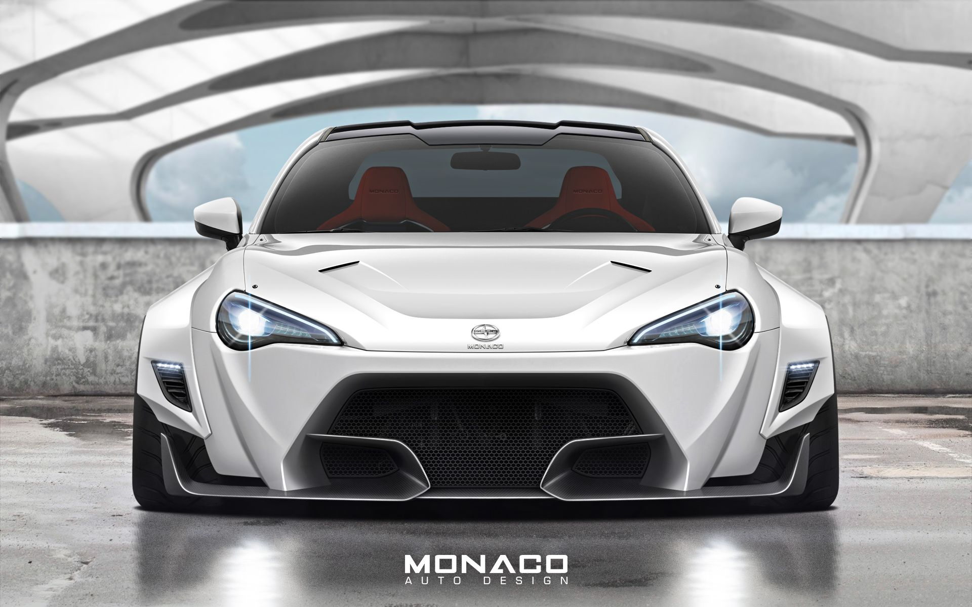 _widebody__scion_fr_s_by_monacoautodesign d9lar4h jpg 1920 1200 perfect body pinterest scion