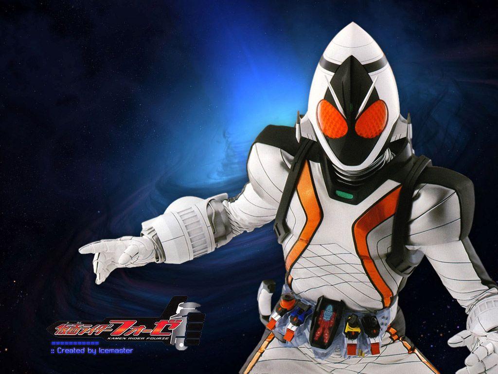 kamen rider fourze | Kamen Rider | Kamen rider wizard, Kamen rider