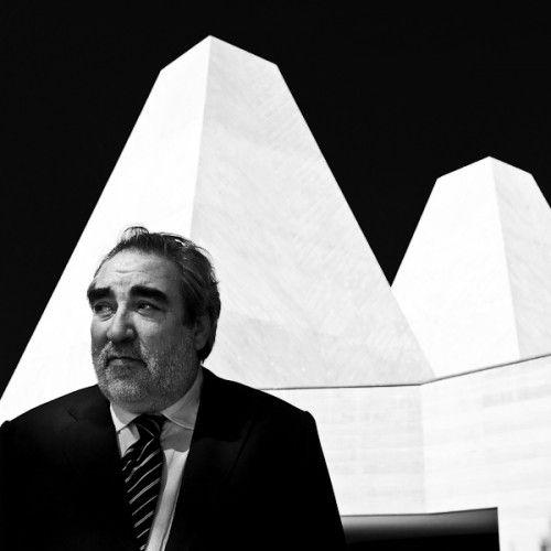 Eduardo Souto de Moura to receive Israel's prestigious Wolf Prize