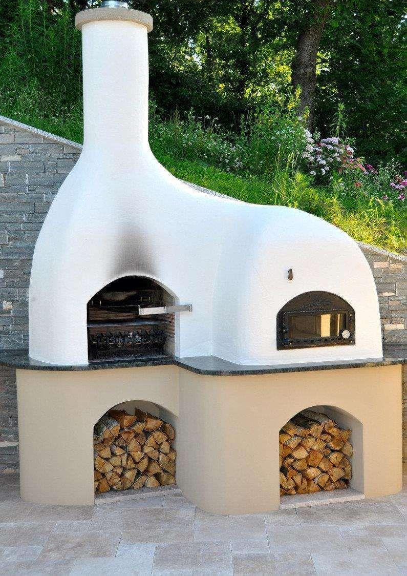 Pizzaofen Garten Bausatz Luxus Grill Pizzaofen Kombination Selbst Bauen Ideen Von Gartenkamin Pizzaofen Garten Pizzaofen Grillkamin Selber Bauen