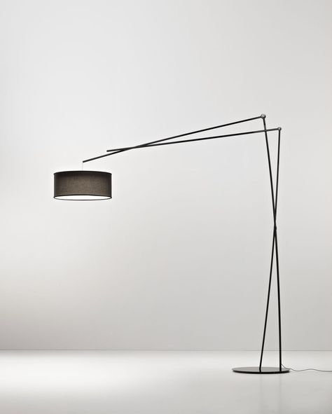 The best contemporary lighting a cosmic mid century floor lamp